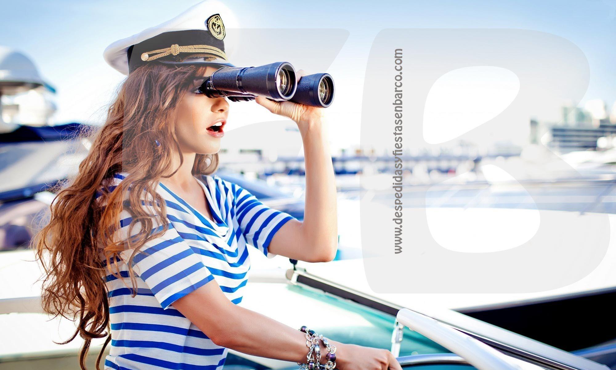 Despedidas y fiestas en Barco